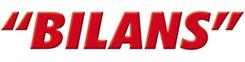 BILANS logo